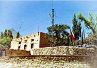 Gurudwara Chota Nanakiana at Sakardu, Azad Kashmir