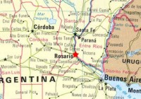 GURUDWARA OF ROSARIO DE LA FRONTERA, Argentina