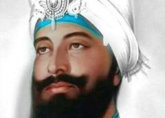 Guru Gobind Singh becomes the tenth Guru of the Sikhs (24 Nov)