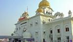 Gurudwara Bangla Sahib – New Delhi