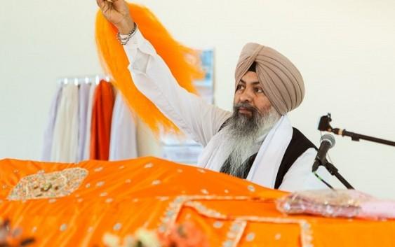 Gurudwara Sikh Centre of Seattle