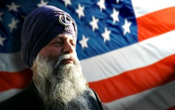 A Sikh Man Branded As 'Osama' By A Popular US Restaurant