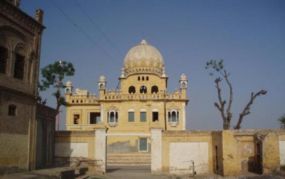 Gurudwara Bal Lilah Nankana Sahib, Pakistan