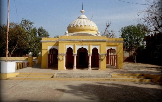 Gurudwara Kiara Sahib Nankana Sahib