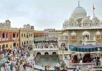 Gurudwara Panja Sahib, Hasan Abdal