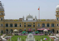 Tent City for Sikh pilgrims at Nankana Sahib proposed