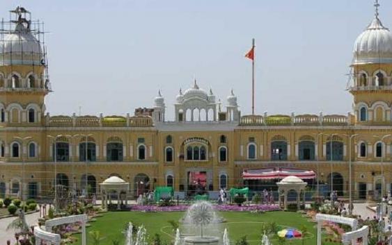 Tent City for Sikh pilgrims at Nankana Sahib proposed