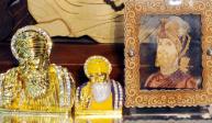 Akal Takht jathedar warns against idols of Sikh Gurus