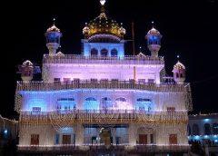 2 July: Akal Takht anniversary