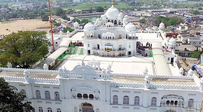 Anandpur Sahib Punjab India