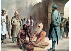 9 July: Bhai Mani Singh ji martyrdom day (1670 – 9 July 1737)