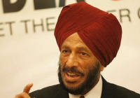 Flying Sikh Milkha Singh to flag off mini-marathon on International Yoga Day