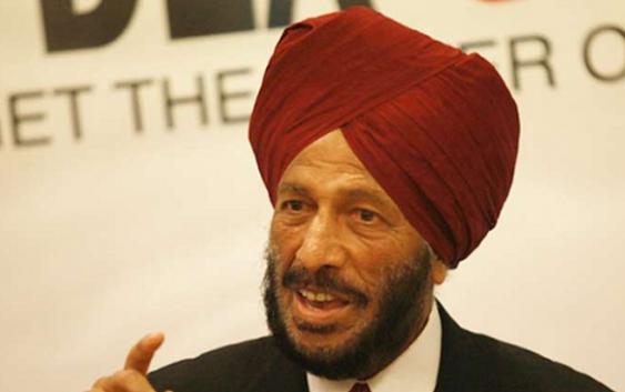 Flying Sikh Milkha Singh to flag off mini-marathon on International Yoga Day