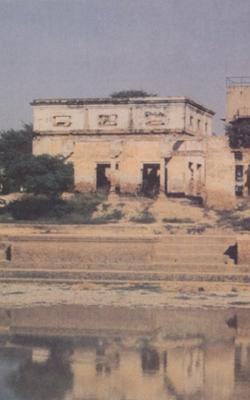 Gurdwara Chota Nankiana