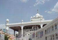 19 June: Anandpur sahib celebrations: Holy city turns 351