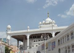 19 June: Anandpur sahib celebrations: Holy city turns 351