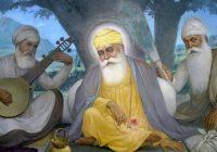 Lost Gurudwara of Guru Nanak, Kabul, Afghanistan