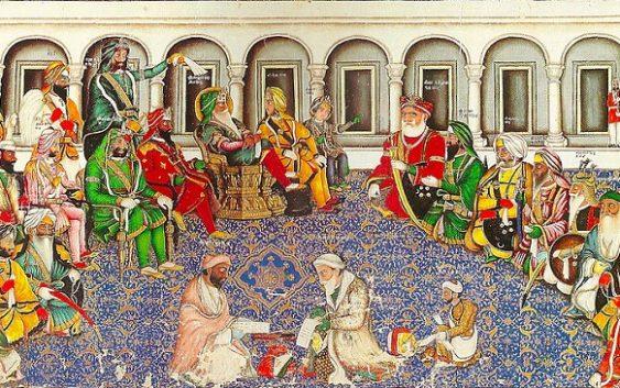 27 June: Maharaja Ranjit Singh's Death Anniversary