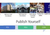 Publish Yourself