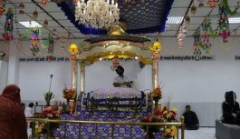 Gurdwara Nanaksar, Essen, Germany (Sat Sang Darbar)