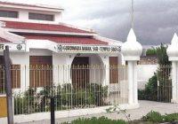 Gurudwara Nanaksar Sahib, Rosario De La Frontera, Salta, Argentina