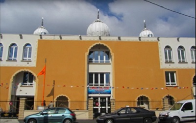 Gurudwara Singh Sabha, Bobigny-Paris, France